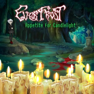 Everfrost - Appetite for Candlelight cover art
