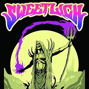 Sweet Lich - Never Satisfied cover art