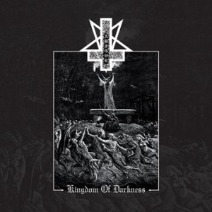 Abigor - Kingdom of Darkness cover art