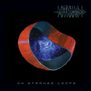 Mithras - On Strange Loops cover art