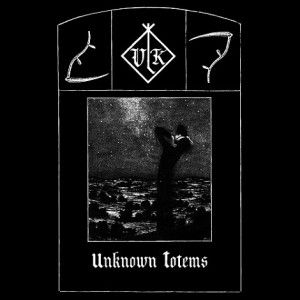Vlk - Unknown Totems cover art