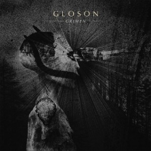 Gloson - Grimen cover art