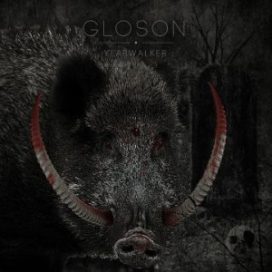 Gloson - Yearwalker cover art