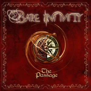 Bare Infinity - The Passage cover art