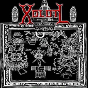 Xolotl - Xolotl cover art