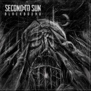 Second To Sun - Blackbound cover art
