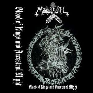 Maquahuitl - Blood of Kings and Ancestral Might
