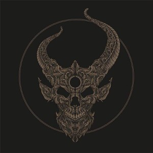 Demon Hunter - Outlive cover art