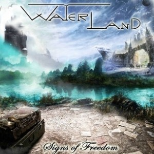 Waterland - Signs of Freedom