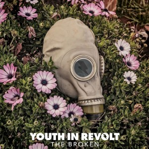 Youth In Revolt - The Broken cover art