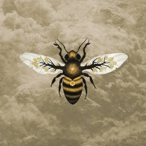 Bees Made Honey in the Vein Tree - Medicine cover art