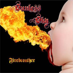 Sunless Sky - Firebreather cover art