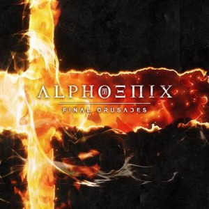 Alphoenix - Final Crusades