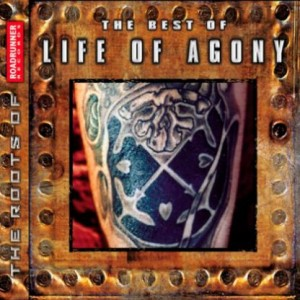 Life of Agony - The Best Of cover art