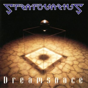 Stratovarius - Dreamspace cover art