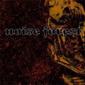 Noise Forest - Morbid Instincts cover art