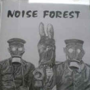 Noise Forest - A Sequence of Reality cover art