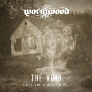 Wormwood - The Void: Stories from the Whispering Well cover art
