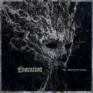 Evocation - The Shadow Archetype cover art