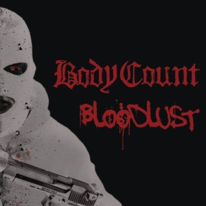 Body Count - Bloodlust cover art