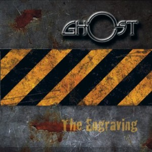 Ghost - The Engraving cover art