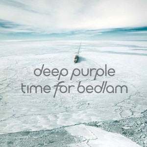 Deep Purple - Time for Bedlam cover art