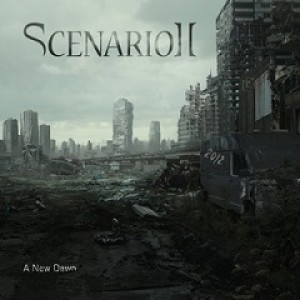 Scenario II - A New Dawn cover art