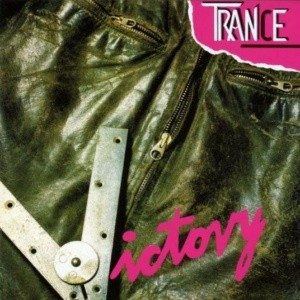Trance - Victory cover art