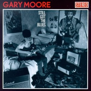 Gary Moore - Still Got the Blues cover art