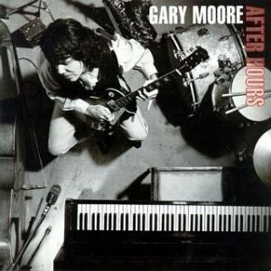 Gary Moore - After Hours cover art