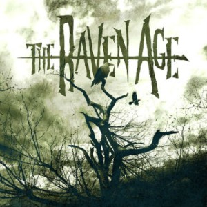 The Raven Age - The Raven Age cover art