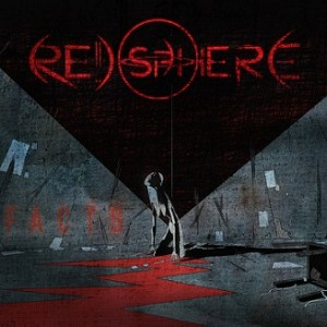 Redsphere - Facts cover art