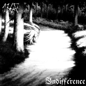 1347 - Indifférence cover art