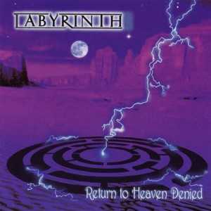 Labyrinth - Return to Heaven Denied cover art