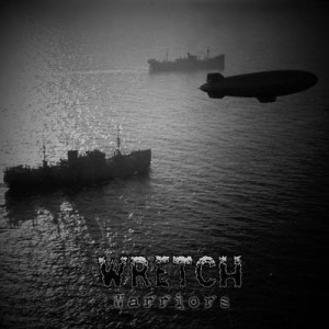 Wretch - Warriors cover art