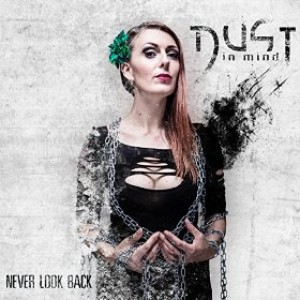 Dust in Mind - Never Look Back cover art