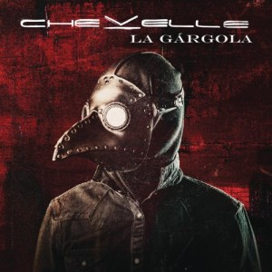 Chevelle - La Gargola cover art