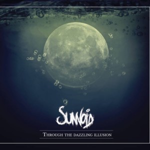 Sunvoid - Through the Dazzling Illusion cover art