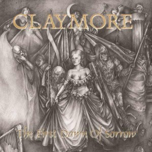 Claymore - The First Dawn of Sorrow cover art