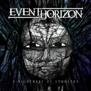 Event Horizon - A Nightmare of Symmetry cover art