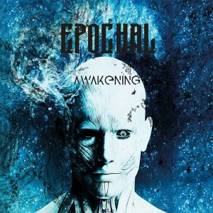 Epochal - Awakening cover art