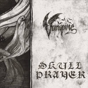 Vampire - Skull Prayer (Rough Mix) cover art
