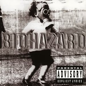 Biohazard - State of the World Address cover art