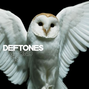 Deftones - Diamond Eyes cover art