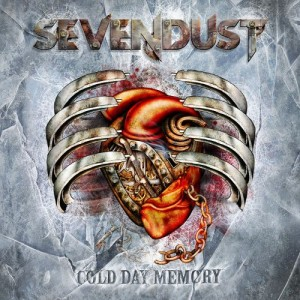 Sevendust - Cold Day Memory cover art