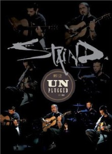 Staind - MTV Unplugged cover art