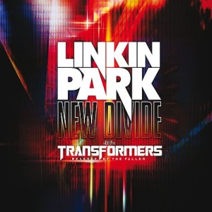 Linkin Park - New Divide cover art