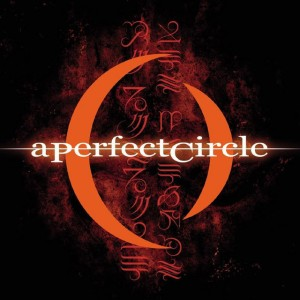 A Perfect Circle - Mer de Noms