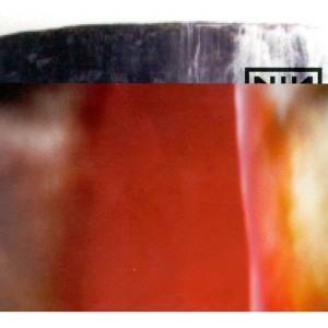 Nine Inch Nails - The Fragile cover art