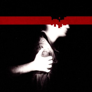 Nine Inch Nails - The Slip cover art